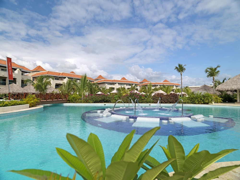 Exterior, The Reserve At Paradisus Palma Real Resort All Inclusive