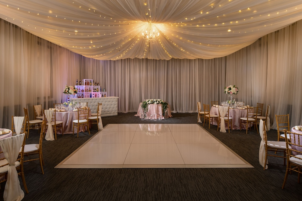 Indoor Wedding, The Reserve At Paradisus Palma Real Resort All Inclusive