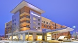 HYATT house Chicago/Naperville/Warrenville - Warrenville Hotels