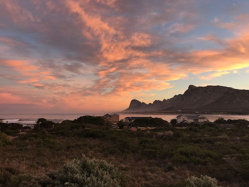 Moonstruck on Pringle Bay