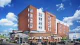 SpringHill Suites by Marriott Pittsburgh Bakery Square - Pittsburgh Hotels