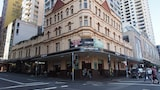 Sydney Central Inn - Hostel - Haymarket Hotels