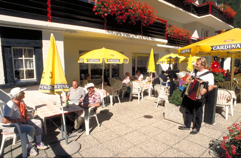 Terrace/Patio 20 of 21