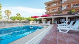 Hotel Calipso - Taormina Hotels