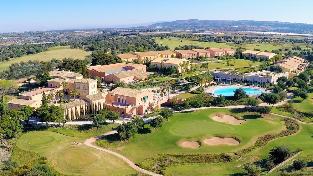 Donnafugata Golf Resort Spa   Out Of