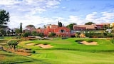 Donnafugata Golf Resort & Spa – hotell i Ragusa