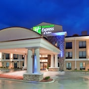 Holiday Inn Express Hotel & Suites St. Robert