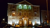 The Greyhound Hotel - Matlock Hotels