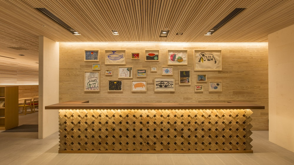 Featured Image, Hotel WBF Art Stay Naha Kokusai-dori