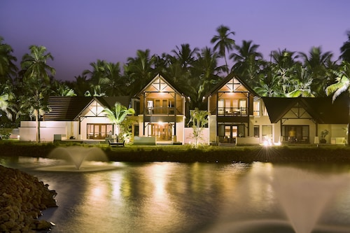 The Lalit Resort And Spa Bekal