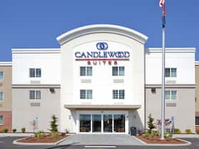 Candlewood Suites Lakewood, an IHG Hotel