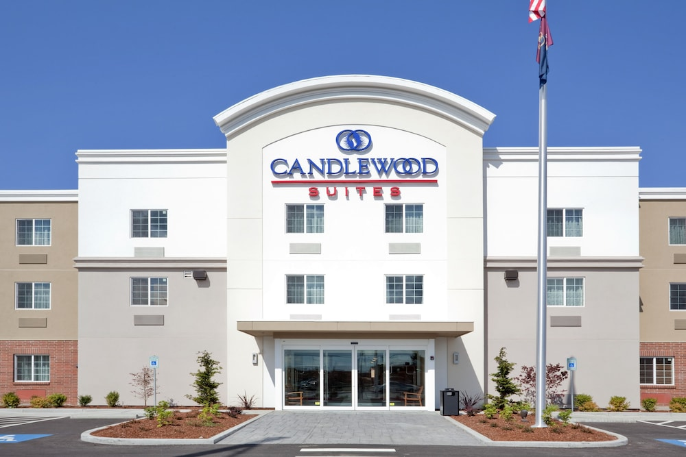 Featured Image, Candlewood Suites Lakewood, an IHG Hotel