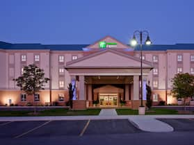 Holiday Inn Express Hotel & Suites Kincardine - Downtown, an IHG Hotel