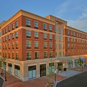 Residence Inn by Marriott Portsmouth Downtown/ Waterfront