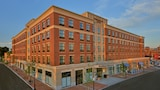 Residence Inn by Marriott Portsmouth Downtown/ Waterfront - Portsmouth Hotels