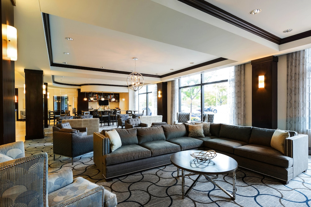 Lobby, Residence Inn by Marriott Portsmouth Downtown/ Waterfront