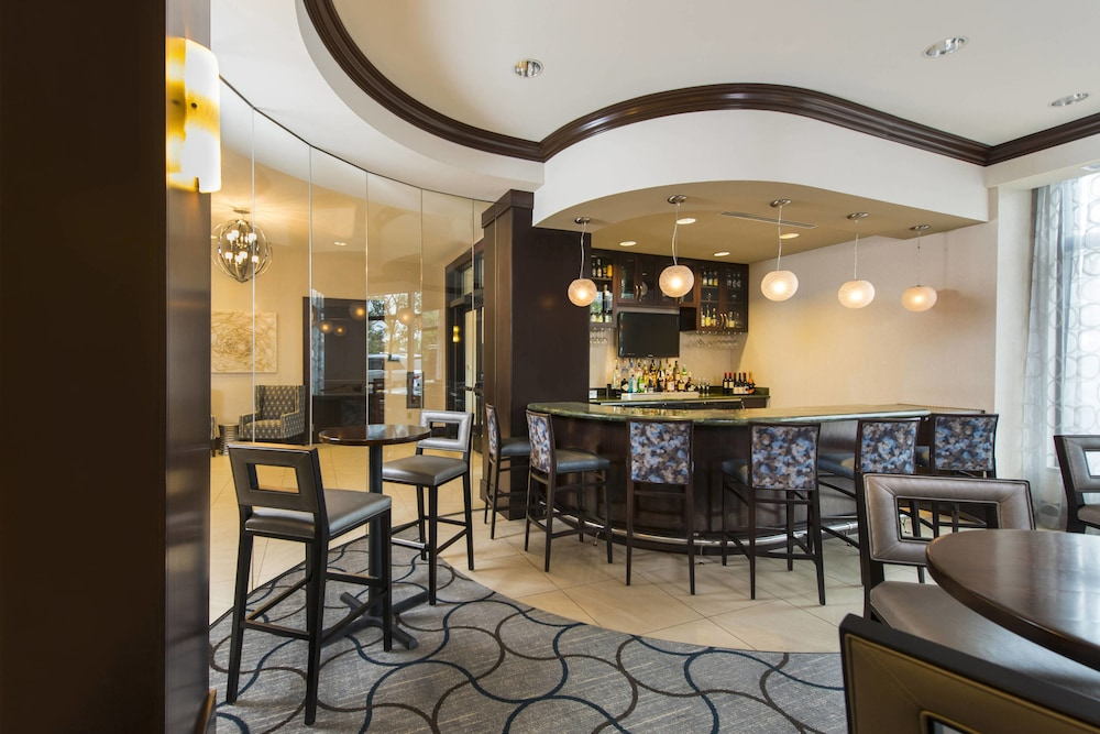 Restaurant, Residence Inn by Marriott Portsmouth Downtown/ Waterfront