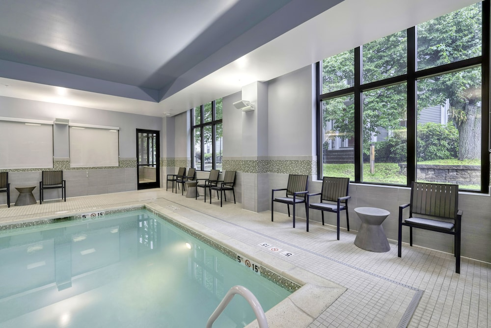 Indoor Pool, Residence Inn by Marriott Portsmouth Downtown/ Waterfront