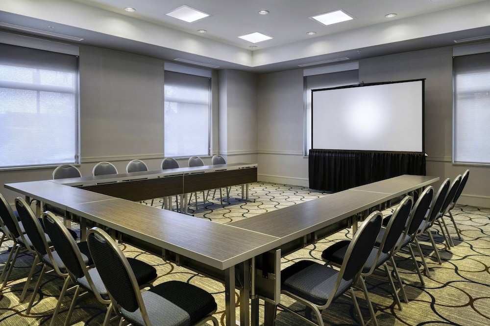 Meeting Facility, Residence Inn by Marriott Portsmouth Downtown/ Waterfront