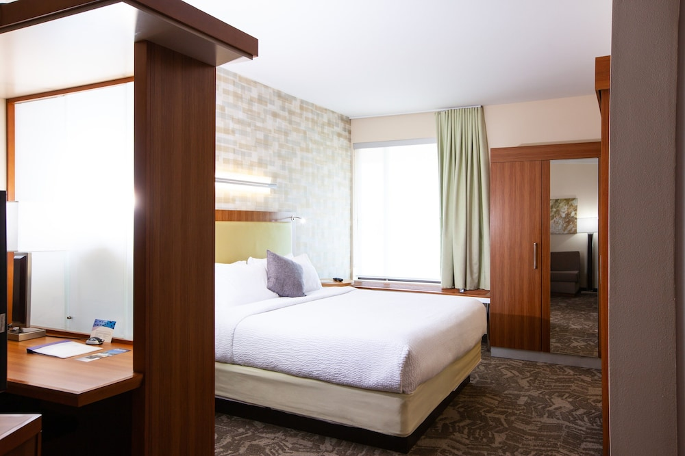 Room, SpringHill Suites by Marriott Wenatchee
