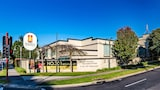 The Waverley International Hotel - Glen Waverley Hotels