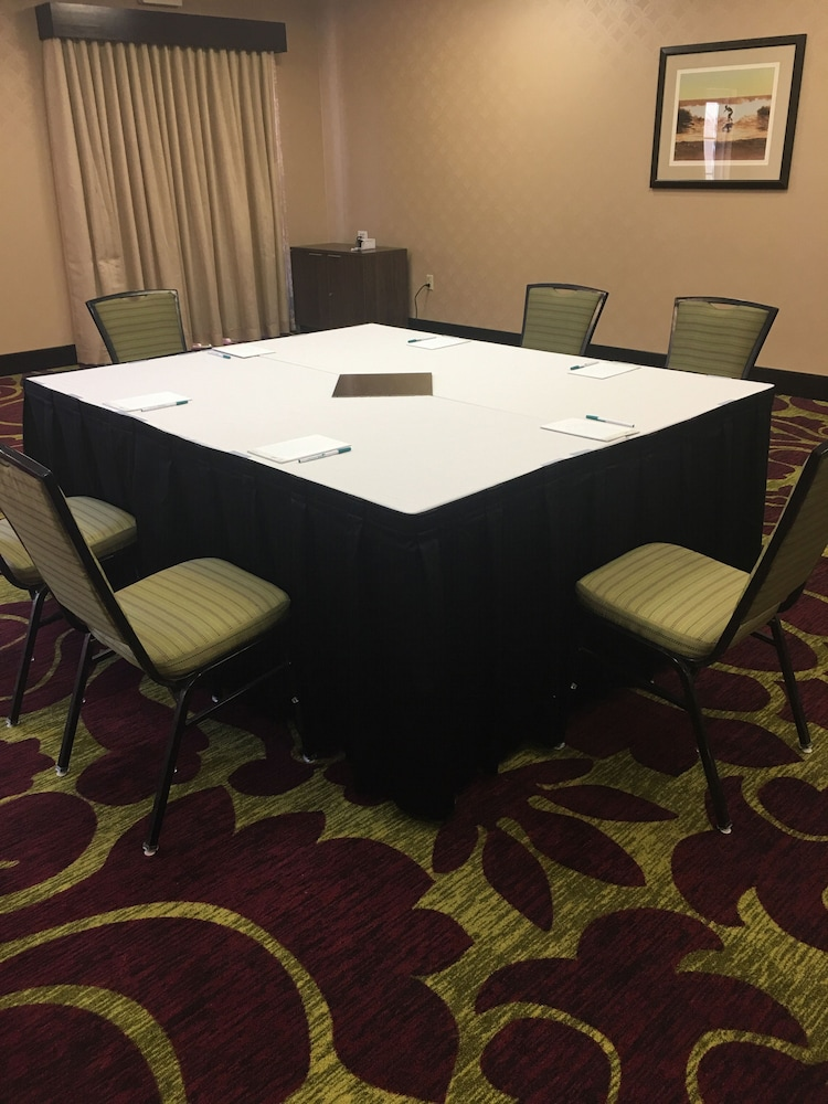 Meeting Facility, Homewood Suites by Hilton Oxnard/Camarillo
