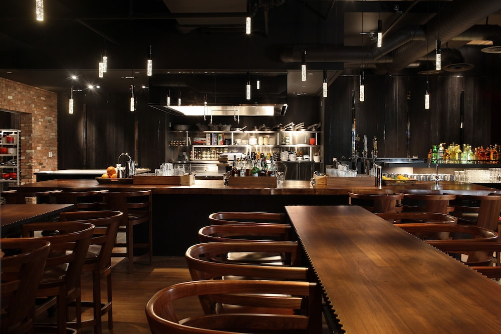 Bar, Andaz 5th Avenue - a concept by Hyatt