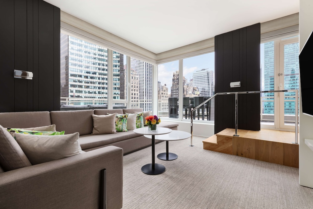 Featured Image, Andaz 5th Avenue - a concept by Hyatt