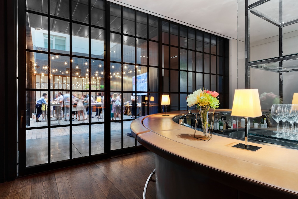 Meeting Facility, Andaz 5th Avenue - a concept by Hyatt