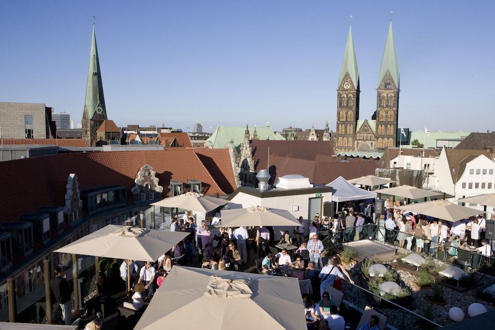 Atlantic Grand Hotel Bremen Faciliteiten En Beoordelingen 2019