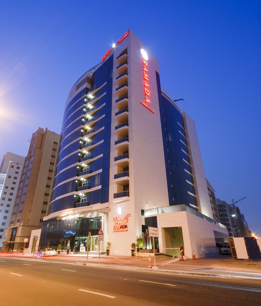 Ramada chelsea al barsha deals reviews dubai are wotif for Dubai hotels offers