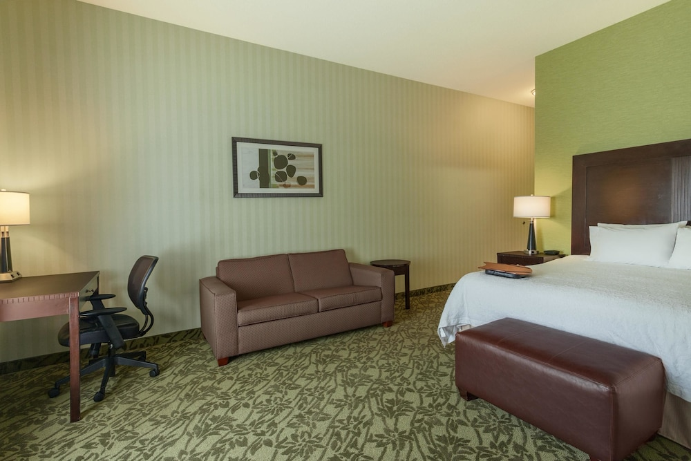 Roseville Hotel Rooms