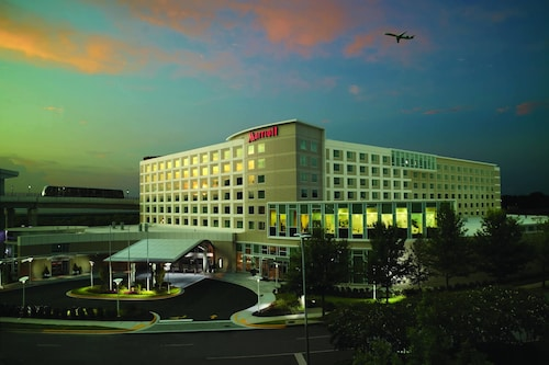 Atlanta Airport Marriott Gateway