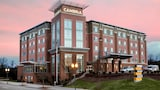 Cambria hotel & suites - Roanoke Hotels