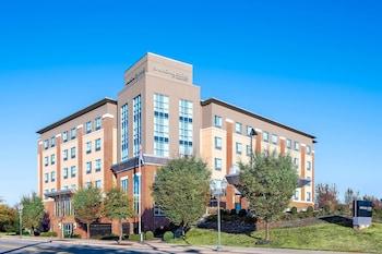 Springhill Suites By Marriott Roanoke Roanoke 2019 Room Prices