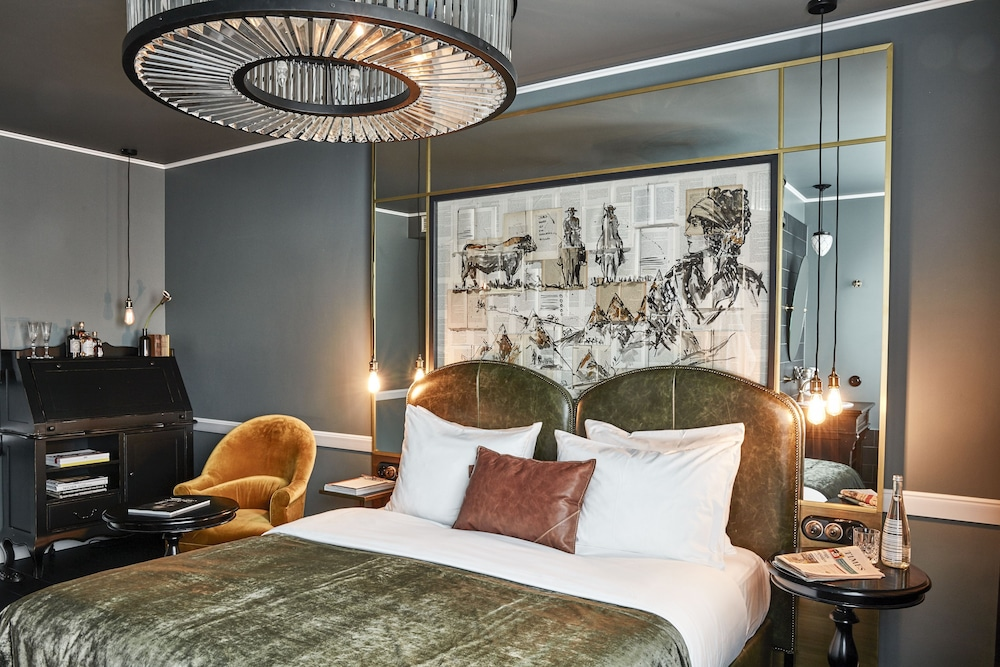 Sir Savigny Hotel Berlin