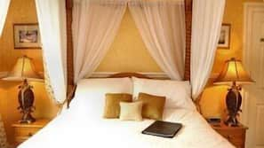 6 bedrooms, in-room safe, individually decorated, individually furnished
