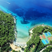Pine Beach Pakostane - All Inclusive