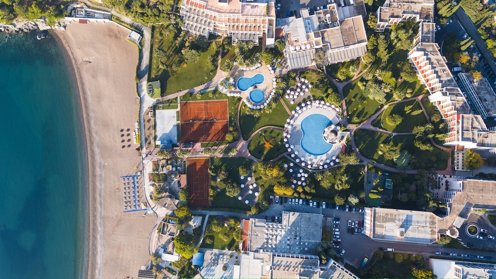 Aerial View, Iberostar Bellevue - All Inclusive