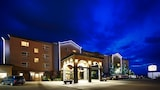 Best Western Plus Kamloops Hotel - Kamloops Hotels