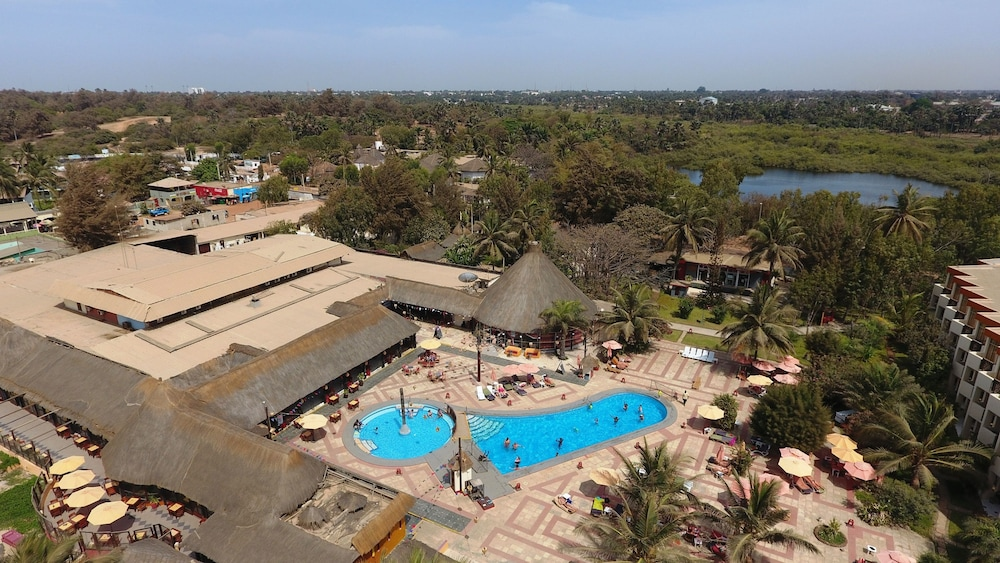Kombo Beach Hotel Address