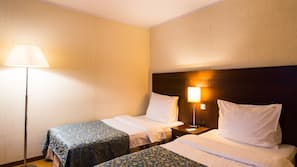 Biancheria da letto ipoallergenica, Wi-Fi gratuito, lenzuola