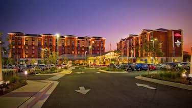 Homewood Suites by Hilton Rockville-Gaithersburg