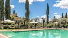 Podernovo Country Houses in Umbria