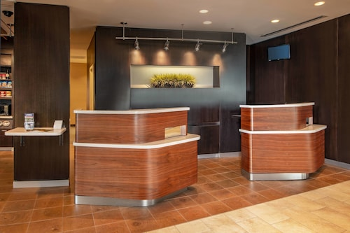 Great Place to stay Courtyard Marriott Hagerstown near Hagerstown