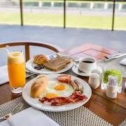 Bữa sáng