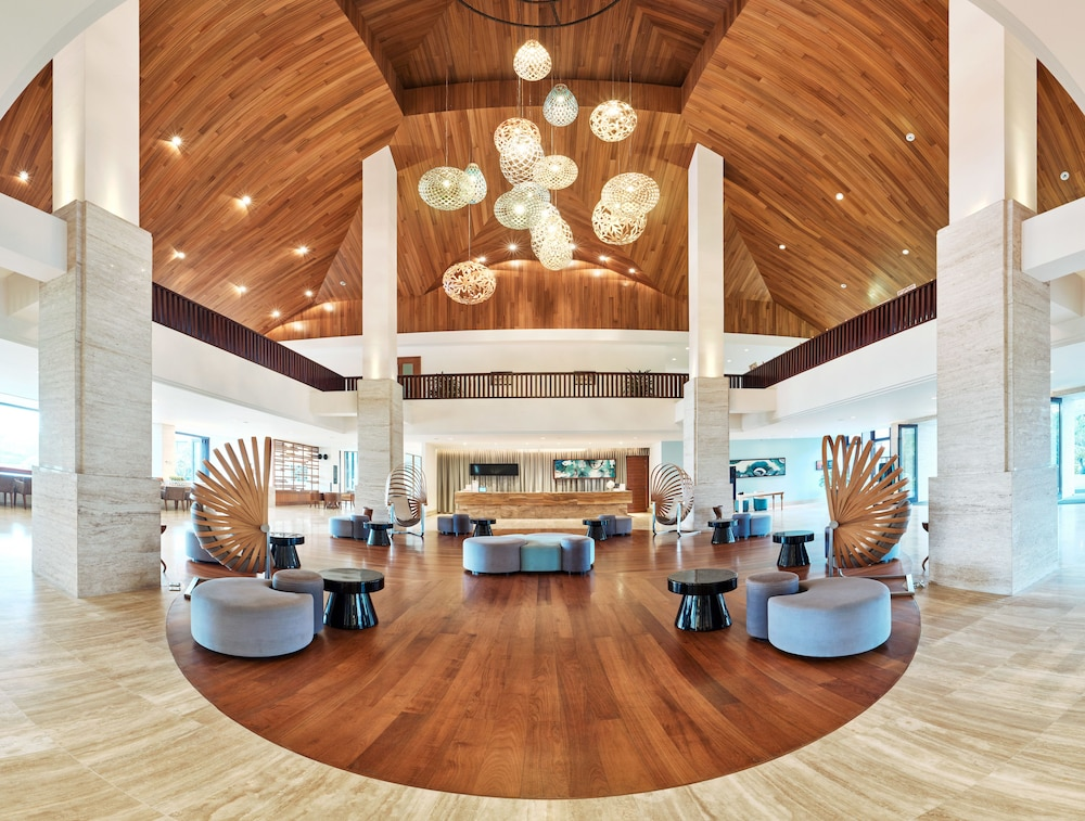 Pullman Danang Beach Resort 4 5 Out Of 0 Exterior Featured Image Lobby
