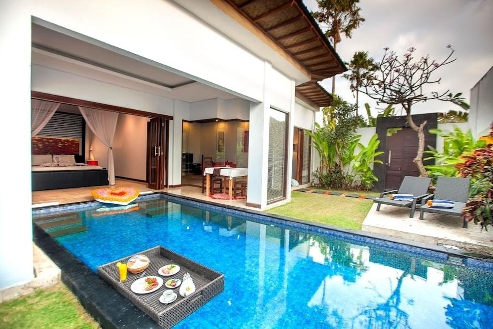 Groupon Bali Villas Bali Gates Of Heaven