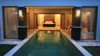 Amor Bali Villas & Spa Resort