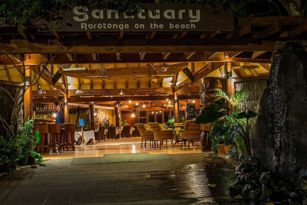 Tonga Hotels  Star